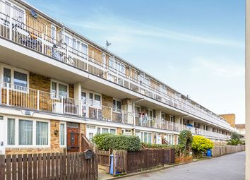 Thumbnail 2 bed flat for sale in Cadbury Way, Bermondsey, London