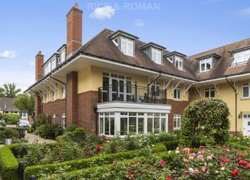 Church Road, Claygate KT10. 2 bed flat for sale