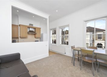 Thumbnail 2 bed flat to rent in Belleville Road, London