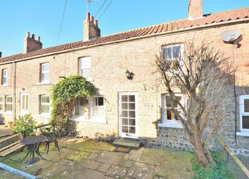 Thumbnail 2 bed terraced house for sale in Dishforth Cottages, Dishforth, Thirsk
