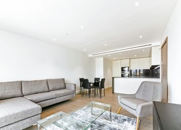 2 bed flat for sale in Admiralty House, London Dock, Wapping E1W