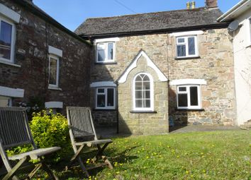 Thumbnail 2 bed cottage to rent in Bridge Cottages, Ivybridge