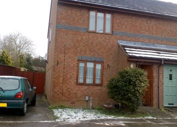 Thumbnail 3 bed semi-detached house for sale in Auton Croft, Saffron Walden