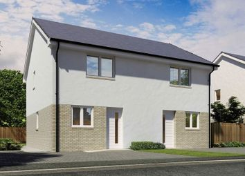 Thumbnail 2 bedroom property for sale in Drongan, Ayr