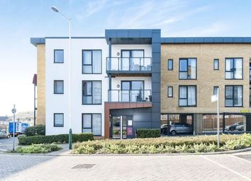 2 bed flat for sale in Larch Place, Romford, Harold Wood RM3