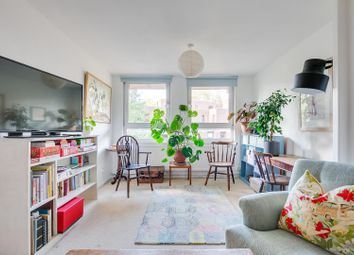 Thumbnail 3 bed maisonette for sale in Lily Close, St Paul's Court, London