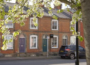Thumbnail 2 bedroom property for sale in Southgate Street, Bury St. Edmunds
