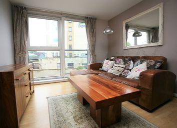 Thumbnail 1 bed flat to rent in Smugglers Way, London, London