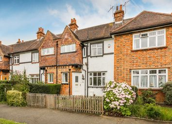 Thumbnail 2 bed terraced house for sale in Meadow Close, Sutton