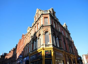 Thumbnail 2 bed flat to rent in St. Swithins Street, Worcester