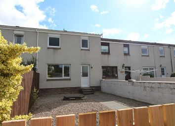 Thumbnail 3 bed terraced house for sale in 19 Heather Road, Milton, Inverness