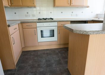 Thumbnail 2 bed flat for sale in Master Gunner Place, London