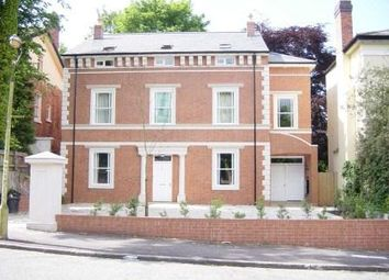 Thumbnail 3 bedroom flat to rent in Apartment 5, 99 Gough Road, Edgbaston