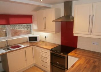 Thumbnail 2 bedroom property to rent in Westfield Road, Southsea
