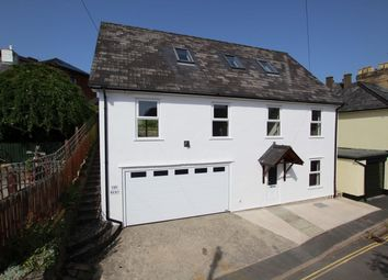 Thumbnail 4 bed detached house for sale in Kensington, Brecon