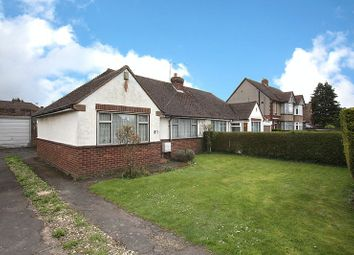 Thumbnail 2 bedroom semi-detached bungalow for sale in Icknield Way, Luton
