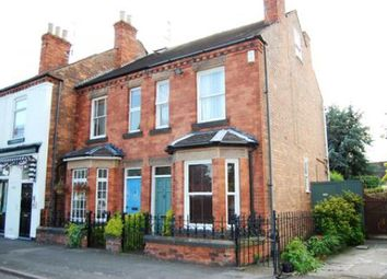Thumbnail 3 bedroom semi-detached house to rent in Main Street, Burton Joyce