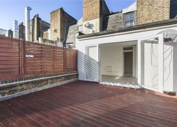 Thumbnail 2 bed flat for sale in Parkway, London