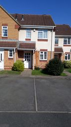 Thumbnail 1 bed terraced house to rent in Trafalgar Close, Telford