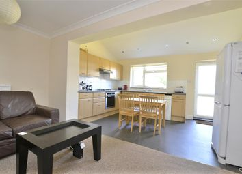 4 bed semi-detached house to rent in Boswell Road, Oxford OX4