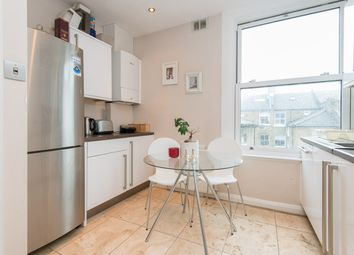 Thumbnail 3 bed flat to rent in Crewdson Road, Clapham Road, Oval
