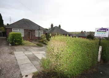 Thumbnail 2 bedroom detached bungalow to rent in Birchenwood Road, Newchapel, Stoke-On-Trent
