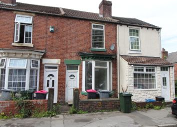 2 bed terraced house for sale in Allan Street, Clifton, Rotherham, South Yorkshire S65