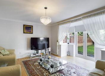 Thumbnail 4 bedroom property for sale in Parish Gate Drive, Sidcup, Kent