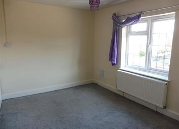 Thumbnail 2 bedroom property to rent in Queen Street, Whittlesey, Peterborough