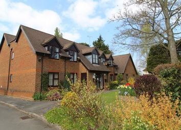 Thumbnail 2 bedroom property for sale in Pinewood Hill, Fleet, Hampshire