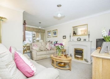 Thumbnail 2 bed detached bungalow for sale in Sharpley Drive, Anstey Heights, Leicester