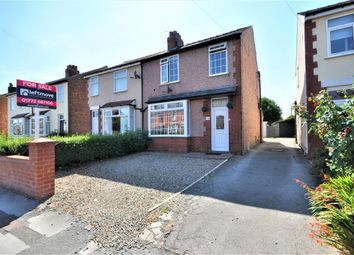 Thumbnail 4 bedroom semi-detached house for sale in Mellor Road, Kirkham, Preston, Lancashire