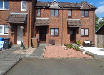 Thumbnail 1 bed terraced house to rent in Netherwood Park, Livingston