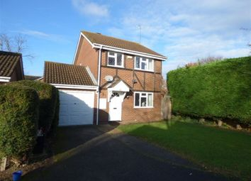 Thumbnail 3 bed property to rent in Merrifield Close, Lower Earley, Reading