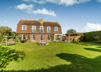 Thumbnail 4 bed detached house for sale in Limmard Way, Felpham, Bognor Regis, West Sussex