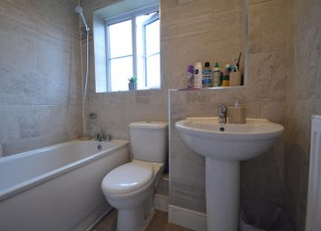 Thumbnail 3 bed terraced house for sale in Langley Way, Kings Hill, West Malling