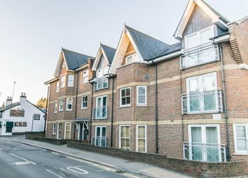 Thumbnail 2 bedroom flat to rent in Hadham Road, Bishop's Stortford