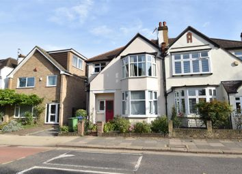 Thumbnail 2 bed flat to rent in Villiers Avenue, Surbiton