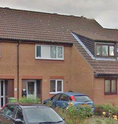2 bed terraced house to rent in Colston Bassett, Milton Keynes MK4
