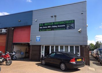 Thumbnail Industrial to let in London Road, Bishop's Stortford
