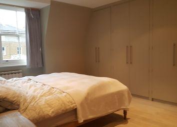 Thumbnail 3 bed duplex to rent in Howitt Road, Belsize Park