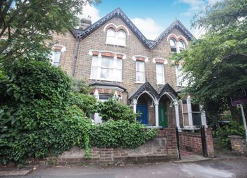 Thumbnail 1 bed flat for sale in Osborne Road, Stroud Green