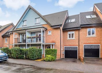 Thumbnail Terraced house for sale in Reeds Meadow, Merstham, Redhill