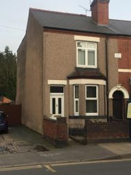 Thumbnail 2 bedroom terraced house to rent in Park Road, Bedworth