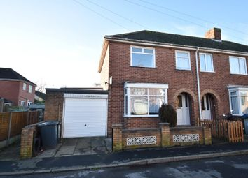 Thumbnail 4 bed end terrace house for sale in Bowers Avenue, Louth