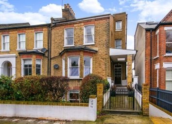 Thumbnail 1 bed flat to rent in Dunstans Road, Dulwich