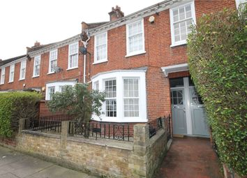 2 bed maisonette to rent in Swaby Road, London SW18