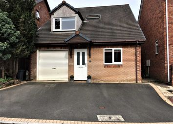 Thumbnail 3 bed detached house for sale in Leat View, Latchbrook, Saltash