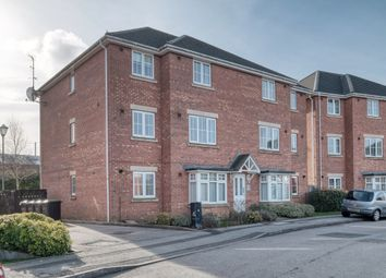 2 bed flat for sale in Westminster Place, West Heath, Birmingham B31