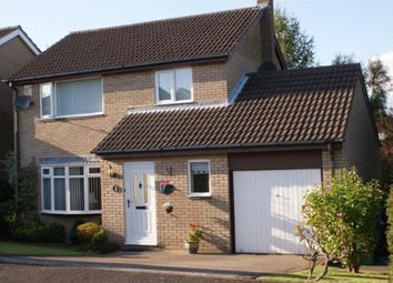Thumbnail 3 bed detached house for sale in Spen Burn, High Spen, Rowlands Gill
